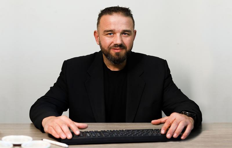 Νικόλαος Παναγιώτου   Owner - CEO